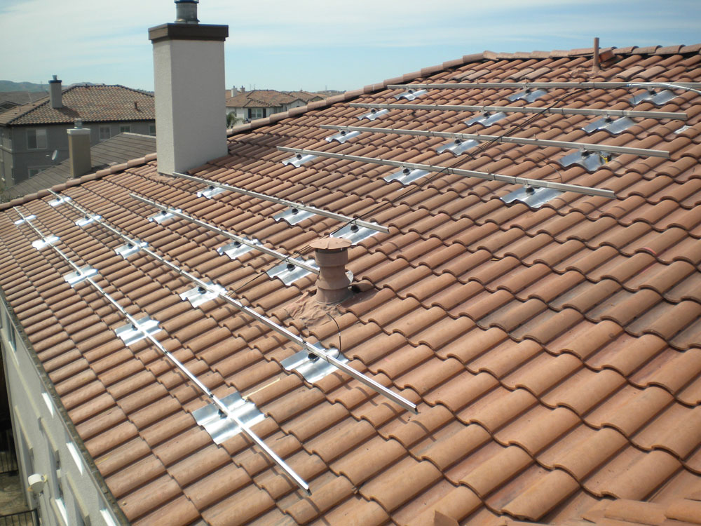 Roofing Valencia Electrical Amp Solar Services